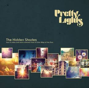 Pretty Lights to release The Hidden Shades, 4 B-sides and 4 remixes