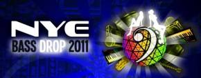 Watching the Bass Drop: Bass Science/The Coop/eprom NYE