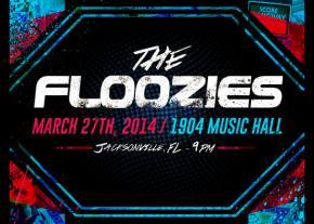 The Untz Rick Rolls The Floozies