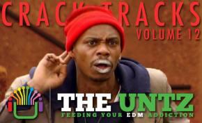 Crack Tracks: Feeding Your EDM Addiction - Volume 12