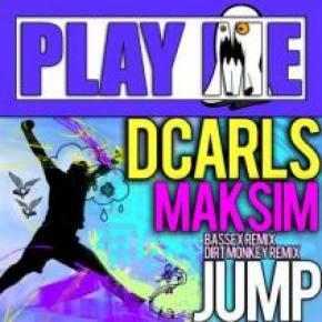 Dcarls & Maksim - Jump (Dirt Monkey Remix)