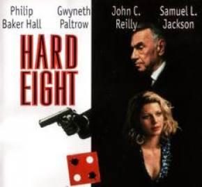 Butch Clancy - Hard Eight