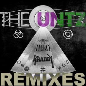 Kraddy - Forbidden (Minnesota Remix)