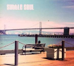 Soul Controller - Subtle Soul EP