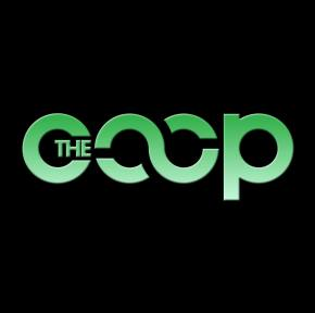 The Coop - A Fleeting Glimpse