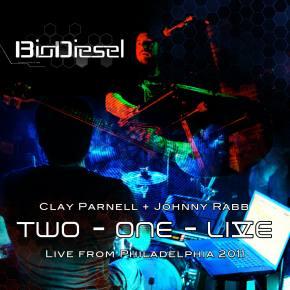 BioDiesel - Turnin' Back (Live @ The Blockley - Philadelphia, PA - 2011.07.27)