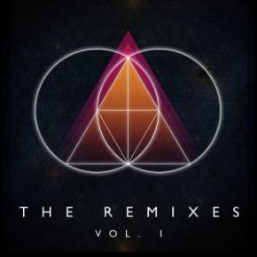 Sub Swara - Releases Free Download of The Glitch Mob Remix, 'Starve the Ego, Feed the Soul'