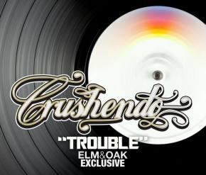 Crushendo - Trouble