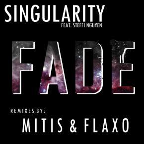 Singularity - Fade (Feat. Steffi Nguyen) Preview