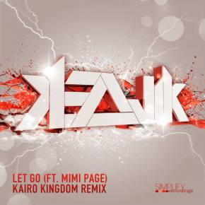 Kezwik feat. Mimi Page - Let Go (Kairo Kingdom Remix)