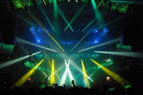 STS9 cancels rest of Winter Tour 2011