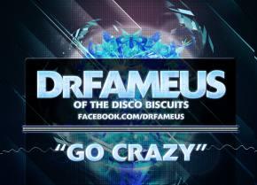 DrFameus (ft. Beastie Boys & Eminem) - Go Crazy