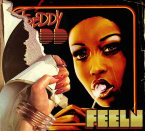 Freddy Todd - Feeln