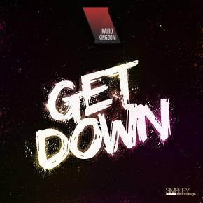 Kairo Kingdom - Get Down