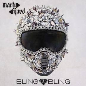 MartyParty - Bling Bling