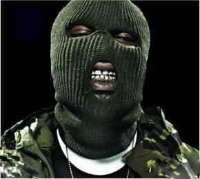 DJ Khaled - All I Do is Win (Wick-it Trapwagon Remix)