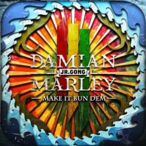 Skrillex ft Damian Marley - Make It Bun Dem (Plunkie Remix)