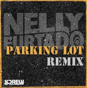 Nelly Furtado - Parking Lot (KDrew Remix)