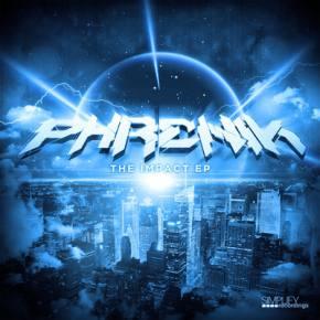 Phrenik - The Strength Within