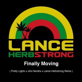 Finally Moving (Pretty Lights x Jimi Hendrix x Lance Herbstrong Remix)