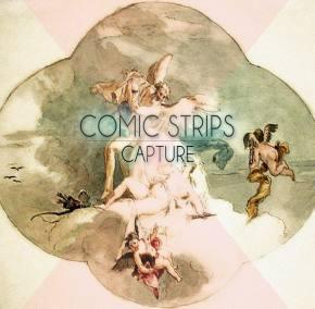 Comic Strips - Capture