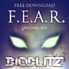 BioBlitZ - F.E.A.R