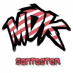 MDK - SantaStep