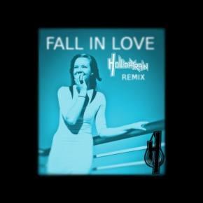 Laura Brehm - Fall in Love (Hollidayrain Remix)
