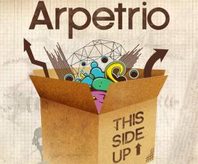 Arpetrio - Acid Redux