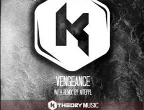 K Theory ft JPinnau - Vengeance