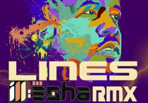 Big Boi ft ASAP Rocky & Phantogram - Lines (ill-esha Remix)