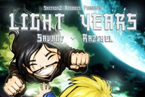 Savant & Razihel - Light Years [EXCLUSIVE PREMIERE]
