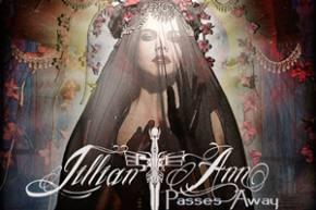 Jillian Ann - Passes Away (Phutureprimitive Remix) [EXCLUSIVE PREMIERE]