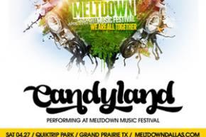 FMLYBND - Electricity (Candyland Remix)