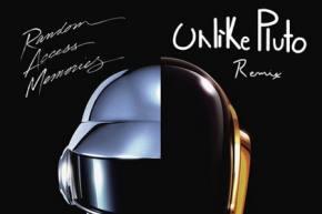 Daft Punk - Doin' It Right (Unlike Pluto Remix) [EXCLUSIVE PREMIERE]