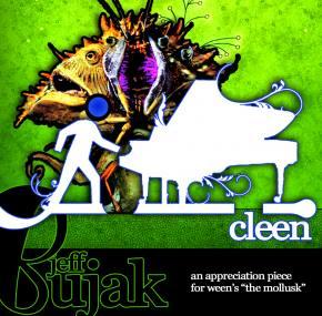 Jeff Bujak - Cleen [The Big Up FRESH BEATZ Series]