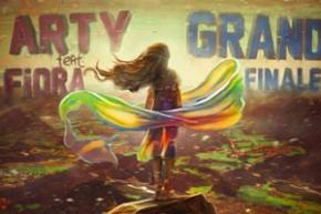 Arty ft Fiora - Grand Finale
