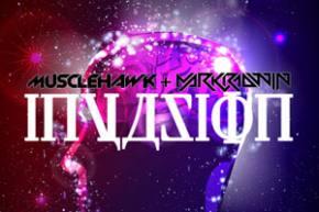Muscle Hawk & Mark Radwin - Invasion