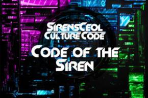 SirensCeol & Culture Code - Code of the Siren [EXCLUSIVE PREMIERE]