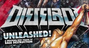 Dieselboy - Unleashed!