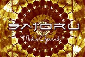Satoru - Modus Operandi [EXCLUSIVE ALBUM PREMIERE]