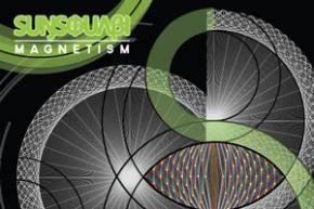SunSquabi - Magnetism [EXCLUSIVE ALBUM PREMIERE]