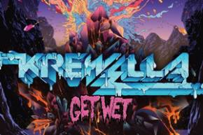 Krewella - Get Wet [Out 9/24 on Columbia Records]