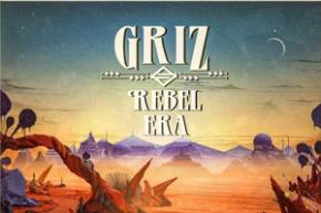 GRiZ - Rebel Era [FREE DOWNLOAD]