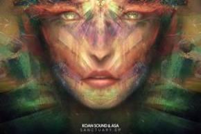 KOAN Sound & Asa - Sanctuary EP [Out now on OWSLA]