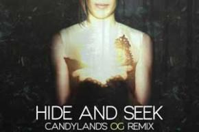 Imogen Heap - Hide and Seek (Candyland's OG Remix) [FREE DOWNLOAD]