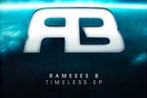 Rameses B - Timeless EP [Out NOW on Monstercat]