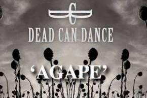 Dead Can Dance - Agape (ATMASPHERIC Remix) [FREE DOWLOAD]