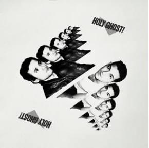 Holy Ghost! Reveal Album Art, Plot U.S. Tour with Cut Copy