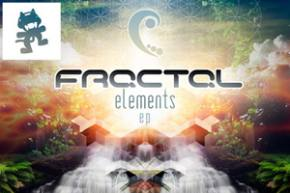 Fractal - Elements EP [Out NOW on Monstercat]
